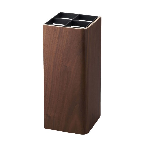 porte parapluie design bois et acier rangement pour l 39 entr e de la maison. Black Bedroom Furniture Sets. Home Design Ideas