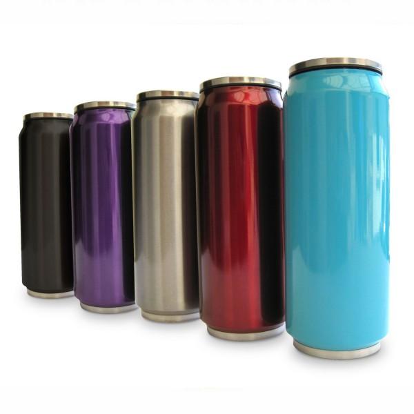 canette isotherme 500ml mug sport. Black Bedroom Furniture Sets. Home Design Ideas