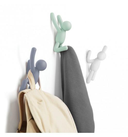 patere design porte manteau mural. Black Bedroom Furniture Sets. Home Design Ideas