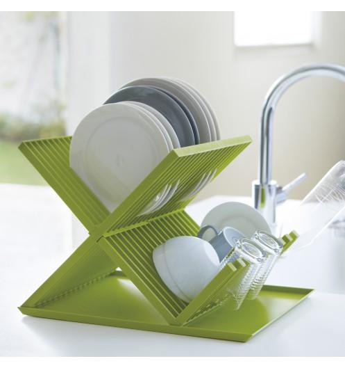 egouttoir vaisselle plastique egouttoir design vert. Black Bedroom Furniture Sets. Home Design Ideas