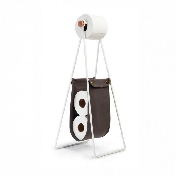 support papier toilette design maison design. Black Bedroom Furniture Sets. Home Design Ideas