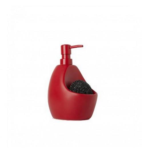Distributeur de savon joey umbra deco et for Rangement savon