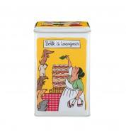 Boite à lasagnes Fumet Derrière la porte
