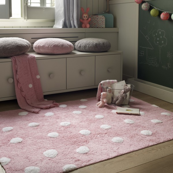 tapis enfant lavable tapis chambre fille. Black Bedroom Furniture Sets. Home Design Ideas