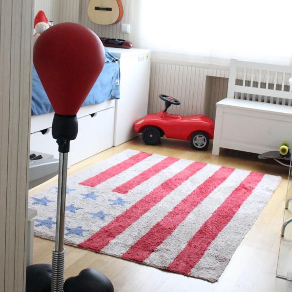 tapis lavable en machine lorena canals. Black Bedroom Furniture Sets. Home Design Ideas