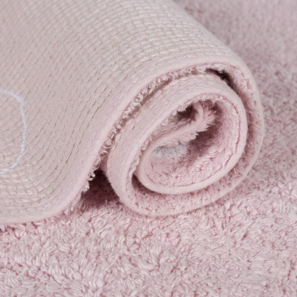 Emejing Tapis Chambre Fille Rose Images - House Design - marcomilone.com