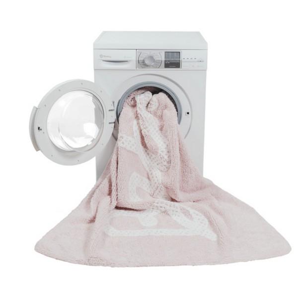Tapis b b tapis lavable en machine lorena canals - Tapis rond chambre bebe ...