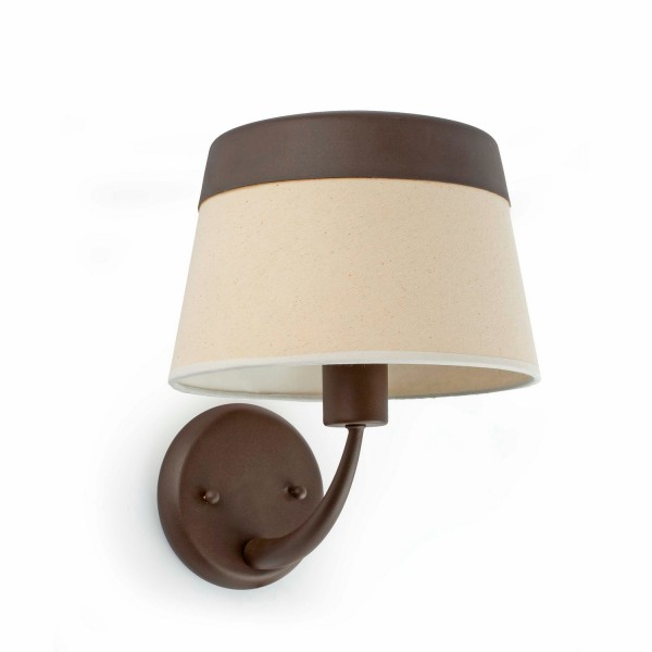applique murale effet bois applique murale faro. Black Bedroom Furniture Sets. Home Design Ideas