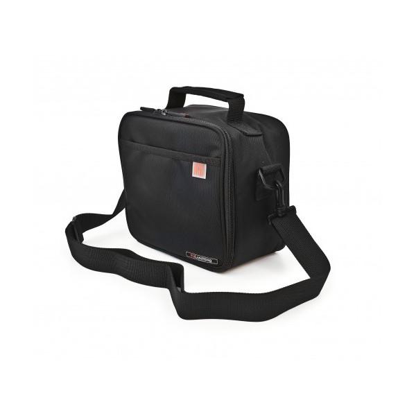 lunch box dans sac isotherme mangez nomade avec iris. Black Bedroom Furniture Sets. Home Design Ideas