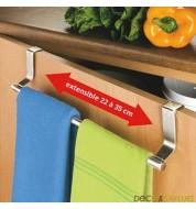 Porte-torchons - Casiers et supports : Cuisine Maison