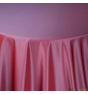 Nappe rectangulaire taffetas violet (180x240cm) grande nappe
