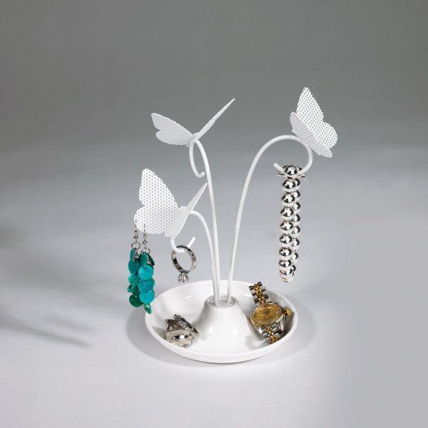 Deco et saveurs for Decoration porte bijoux