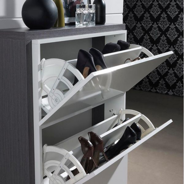 table rabattable cuisine paris meubles a chaussures fly. Black Bedroom Furniture Sets. Home Design Ideas
