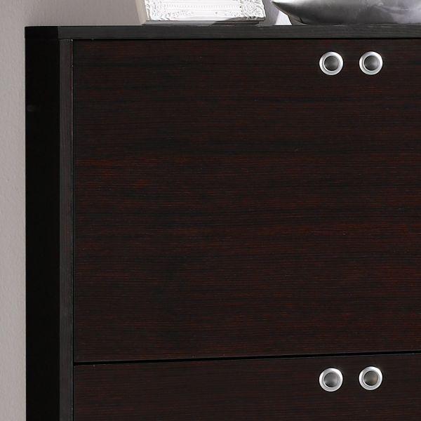 meuble tv haut wenge – Artzeincom -> Meuble Tv Haut Wengé