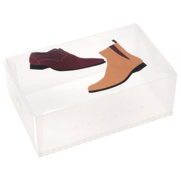 Deco et saveurs - Boites rangement chaussures ...