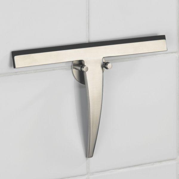 Raclette douche Wenko - accessoires salle de bain