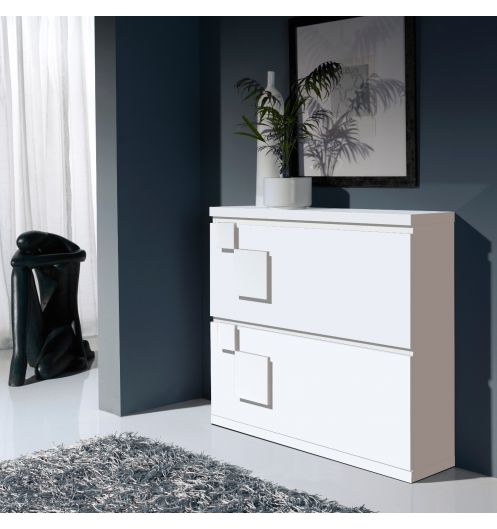 armoire chaussures originale. Black Bedroom Furniture Sets. Home Design Ideas