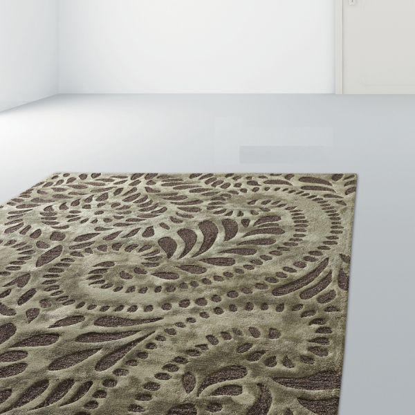tapis taupe. Black Bedroom Furniture Sets. Home Design Ideas