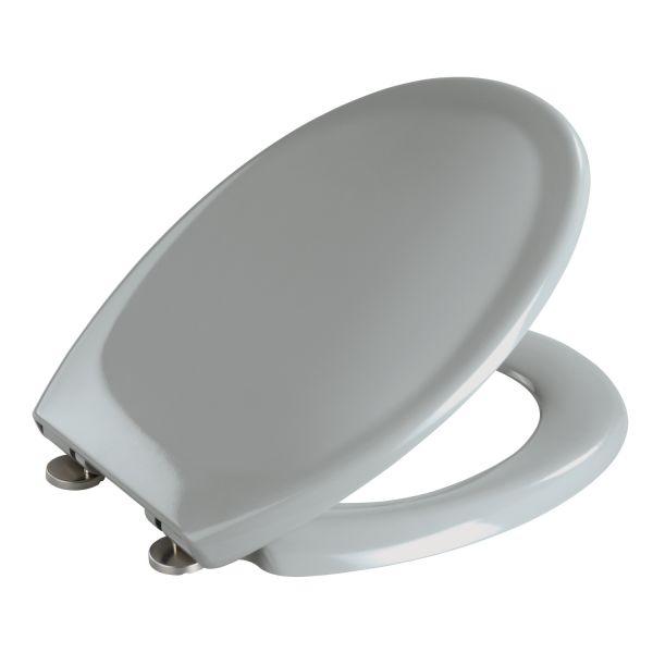 abattant wc gris ottana lunette wc wenko. Black Bedroom Furniture Sets. Home Design Ideas