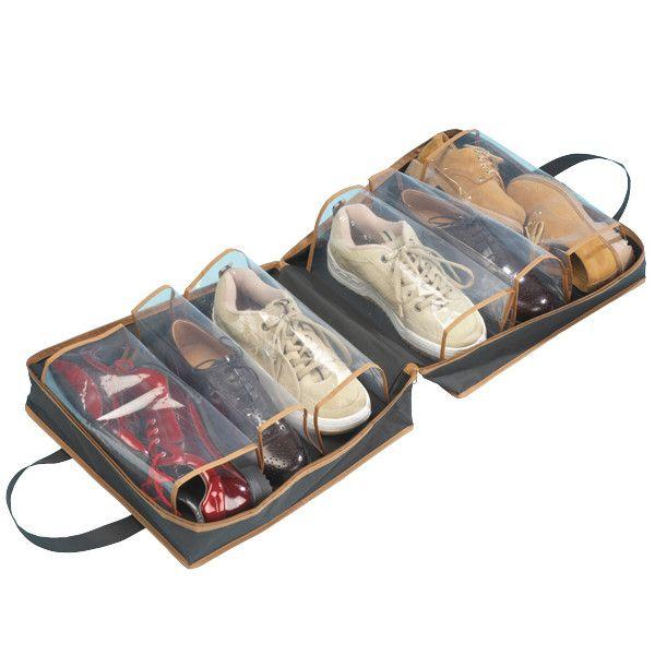 Panier rangement chaussures panier de rangement wenko - Rangement chaussures original ...
