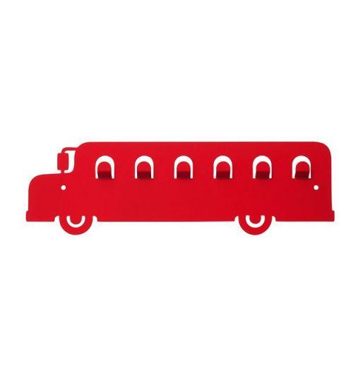 Deco et saveurs for Decoration porte rouge