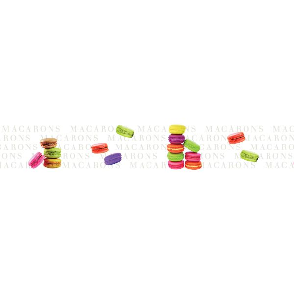 frise adh sive macaron stickers mural