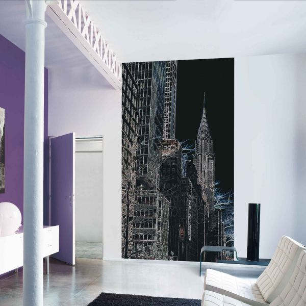 Papier peint panoramique poster g ant for Decor mural panoramique
