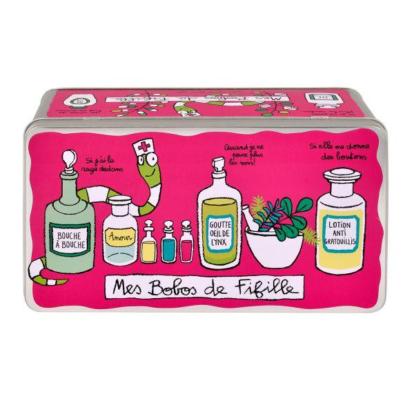 Rangez vos m dicaments dans les boites pharmacie - Armoire a pharmacie derriere la porte ...