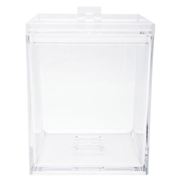Deco et saveurs - Boite rangement transparente ...