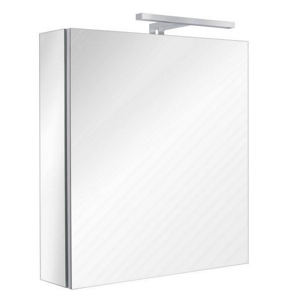 Armoire designe armoire de toilette miroir sanijura for Armoire de toilette miroir