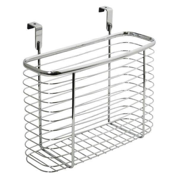 Panier cuisine et salle de bain for Panier rangement cuisine