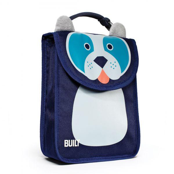 sac isotherme repas enfant chien la marque des sacs. Black Bedroom Furniture Sets. Home Design Ideas