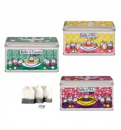 Pack Mes infusions DLP