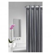 rideau de douche salle de bain. Black Bedroom Furniture Sets. Home Design Ideas