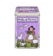 Boite à aromates Herbes de Provence