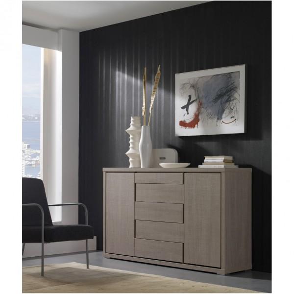 buffet design beige concept. Black Bedroom Furniture Sets. Home Design Ideas