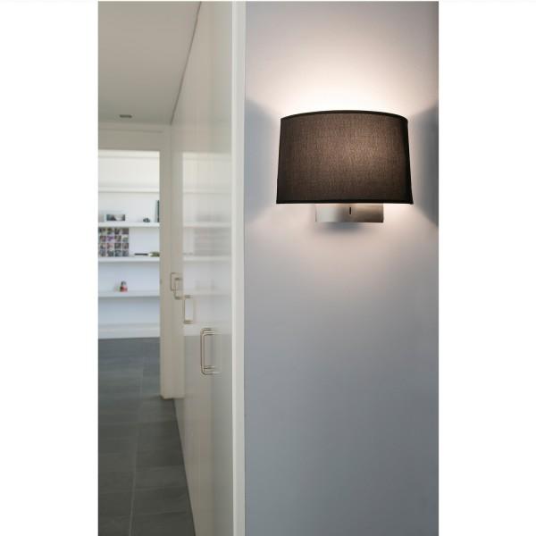 applique murale blanche luminaires design pas cher. Black Bedroom Furniture Sets. Home Design Ideas