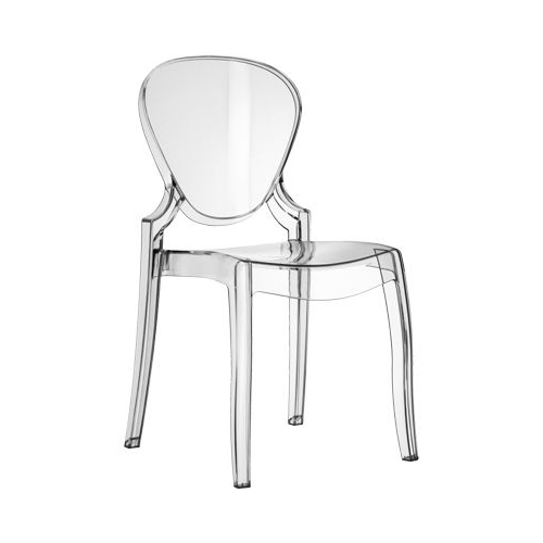 Chaise design pedrali queen d co et saveurs for Chaise pedrali