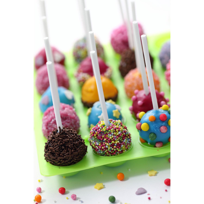 Pin faites le plein de recettes pour ramadan blog des - Recette pop cake ...