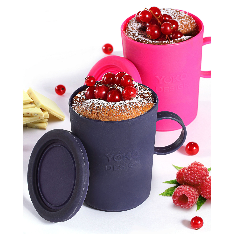 Mug Cake Meilleur Patissier