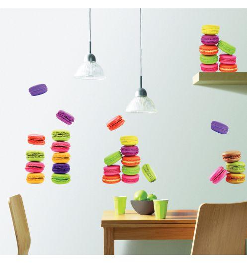 comment poser un sticker d co et saveurs. Black Bedroom Furniture Sets. Home Design Ideas
