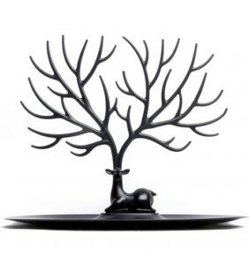 le porte bijoux un classique revisit d co et saveurs. Black Bedroom Furniture Sets. Home Design Ideas