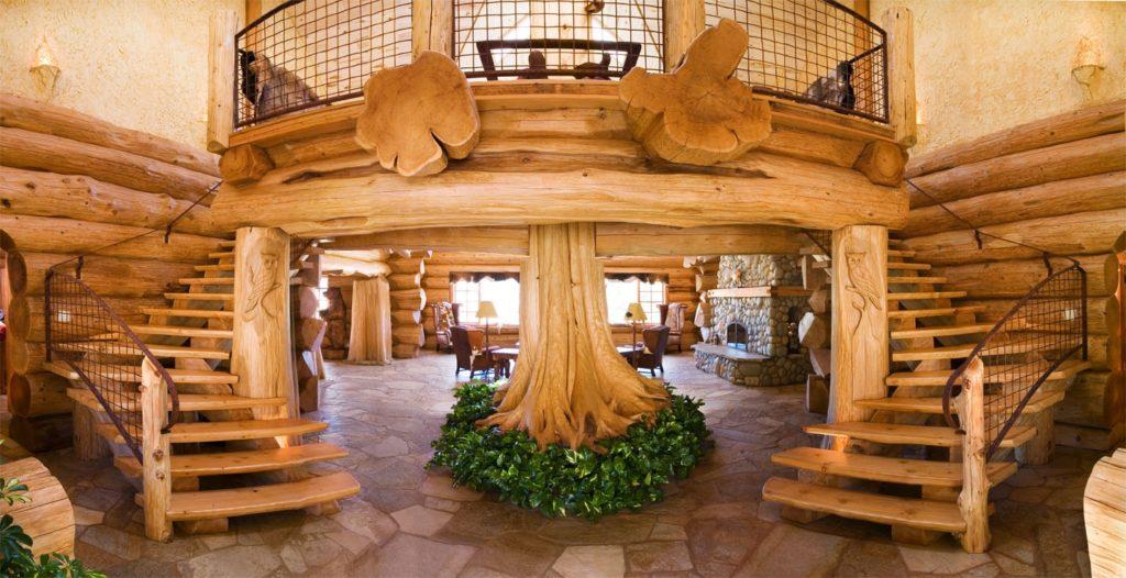 Inspiration bois pour la maison - Déco et saveurs