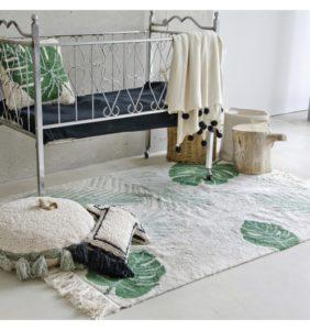 ambiance tropicale dans la maison d co et saveurs. Black Bedroom Furniture Sets. Home Design Ideas