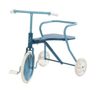 tricycle-retro-bleu-18-mois-foxrider
