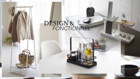 Design et fonctionnel