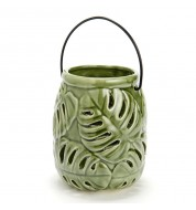 lanterne-porcelaine-jungle-vert-amadeus