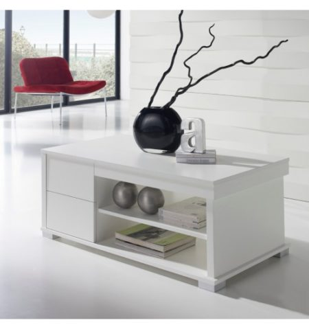 table basse relevable design