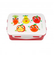 Lunch box Le petit marché