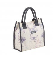 Sac isotherme Petit cabas Butterfly